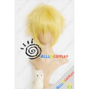 Durarara Cosplay Shizuo Heiwajima Short Wig