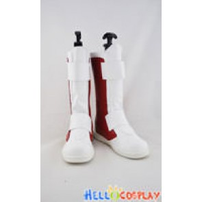 Digimon Cosplay Shoes Kido Joe Boots