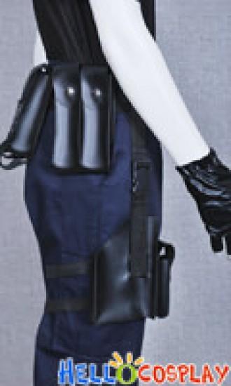 Resident Evil 4 Costume Leon Kennedy Belts Holster
