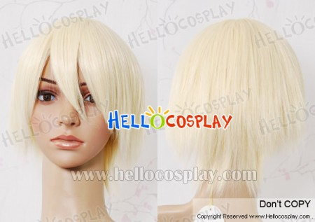 Axis Powers Hetalia APH Cosplay Russia Wig