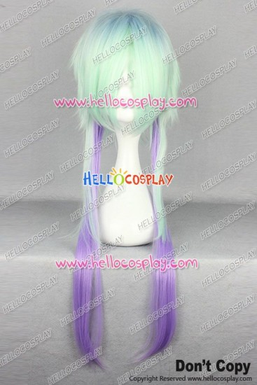 Devils And Realist Sytry Cartwright Cosplay Wig
