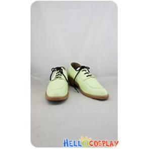 JoJos Bizarre Adventure Cosplay Shoes Yoshikage Kira Shoes