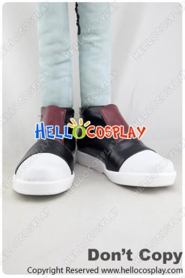 League of Legends LOL Cosplay Ezreal EZ Shoes