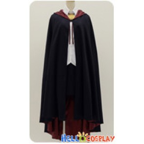 The Familiar Of Zero Cosplay Louise Magic Academy Uniform Costume