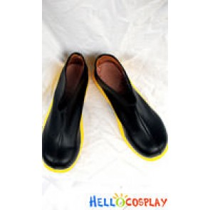 Vocaloid 2 Cosplay Akita Neru Shoes