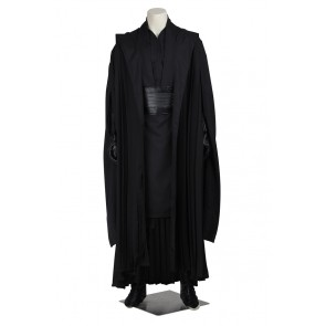 Star Wars The Phantom Menace Darth Maul Cosplay Costume