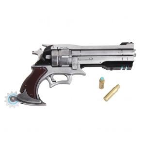 Overwatch Cosplay McCree Gun Prop