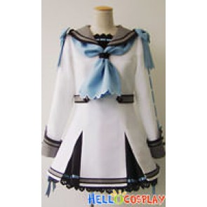 Oretachi ni Tsubasa wa Nai Cosplay School Grade 2 Girl Uniform
