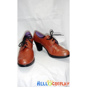 Hetalia: Axis Powers Cosplay Italy Girl Ver Shoes