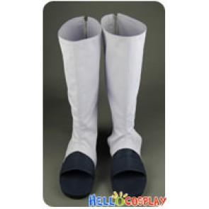 Naruto Cosplay Uchiha Obito Itachi Sasori Pain Boots