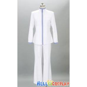 HeartCatch PreCure Cosplay Itsuki Myoudouin Uniform
