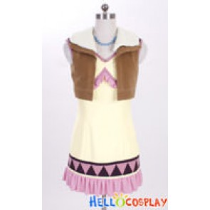 Tiger Bunny Cosplay Karina Lyle Costume