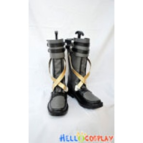 The Legend Of Heroes Cosplay Lloyd Bannings Boots