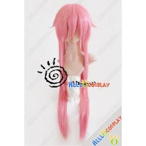 Future Diary Yuno Gasai Cosplay Wig