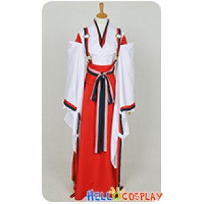 Tokyo Ravens Cosplay Natsume Tsuchimikado Kimono Costume
