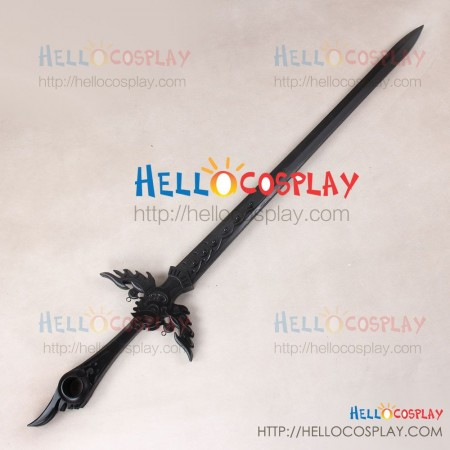 Pili Glove Puppetry Cosplay Feng Di Sword