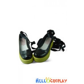NANA Cosplay Shoes VIVIENNE Shoes