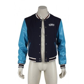 Suicide Squad Chato Santana Jacket Cosplay Costume