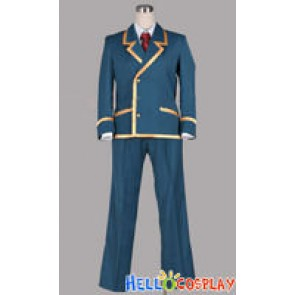 Love, Election and Chocolate Koi To Senkyo To Chokoreto Cosplay School Boy Uniform