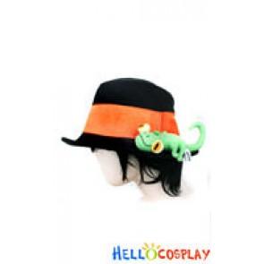 Katekyo Hitman Reborn Reborn Hat With Leon