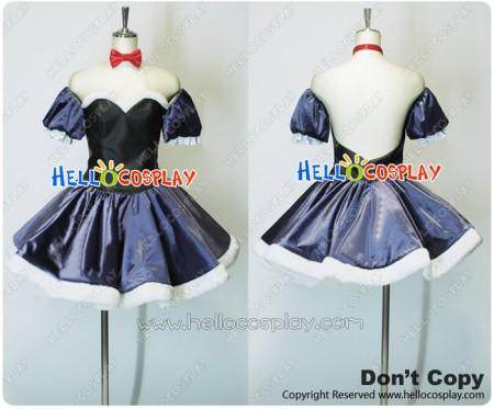 Sakura Wars 3 Cosplay Ci Caprice Dress