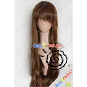 Sound Horizon Cosplay Aoki Hakushaku no Shiro Wig