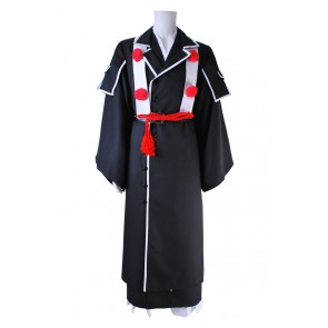 Blue Exorcist Cosplay Renzo Shima Costume