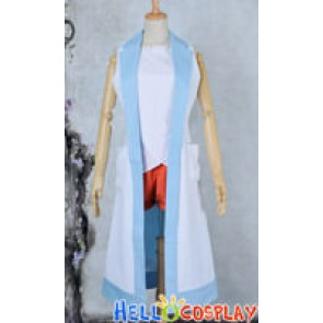 Problem Children Are Coming From Another World Yō Kasukabe Cosplay Costume