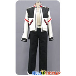 The King Of Fighters KOF 97 Cosplay Kyo Kusanagi Costume