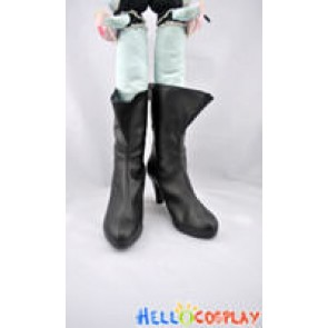 Nurarihyon No Mago Cosplay Shoes Mamiru Keikain Boots
