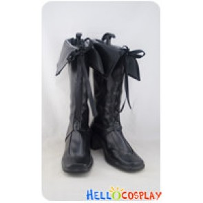 AKB0048 Cosplay Shoes Kashiwagi Yuki Boots