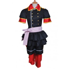 Black Butler Cosplay Chapter 19 Cover Ciel Phantomhive Costume