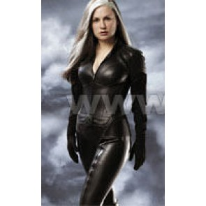 X-Men Rogue Cosplay Costume Jumpsuit