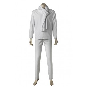 Despicable Me 3 Dru Cosplay Costume