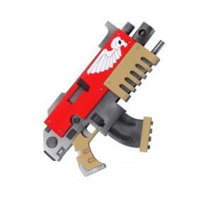 Warhammer 40K Cosplay Gun Prop