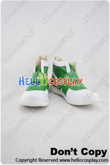 Digimon Cosplay Shoes Takaishi Takeru Shoes