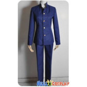 Problem Children Are Coming From Another World Sakamaki Izayoi Cosplay Costume Uniform