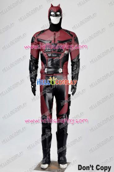 Daredevil Matt Murdock Cosplay Costume New