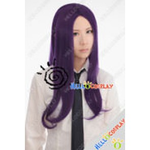 Fate Stay Night Cosplay Lancelot Wig