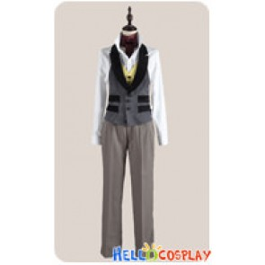 Uta No Prince Sama 2000% Cosplay Natsuki Shinomiya Idol Song Costume