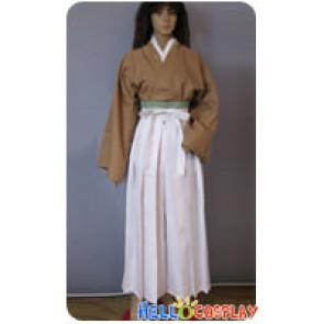Hakuōki Hakuouki Shinsengumi Kitan Cosplay Chizuru Yukimura Kimono Costume