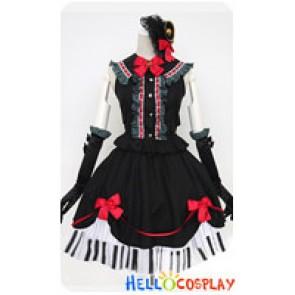 Vocaloid 3 Cosplay Mayu Costume Lolita Dress
