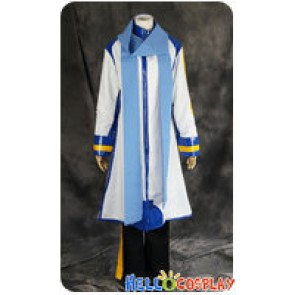 Vocaloid 2 Cosplay Kaito Original Version Uniform Costume