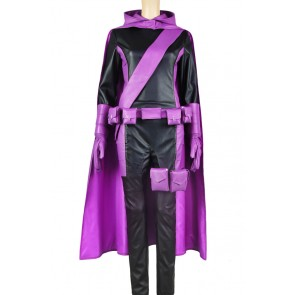 Batgirl Supergirl Stephanie Brown Cosplay Costume