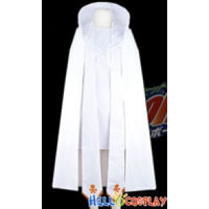 Katekyo Hitman Reborn Uni Yuni Cosplay Costume