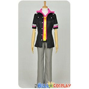 Kamigami No Asobi Ludere Deorum Cosplay Mischief Of The Gods Loki Laevatein Costume