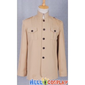 The Beatles at Shea Stadium Cosplay Costume Jacket Uniform