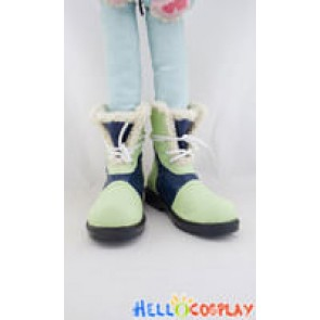Dramatical Murder Cosplay Shoes Noiz Shoes