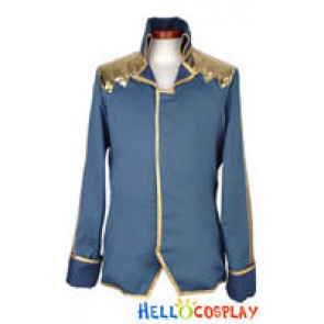 Haruhi Suzumiya Cosplay Kyon Costume School Uniform