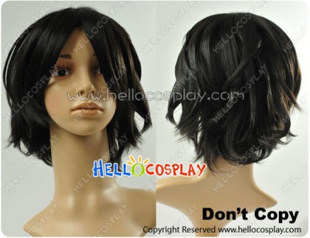 One Piece Portgas D Ace Cosplay Wig